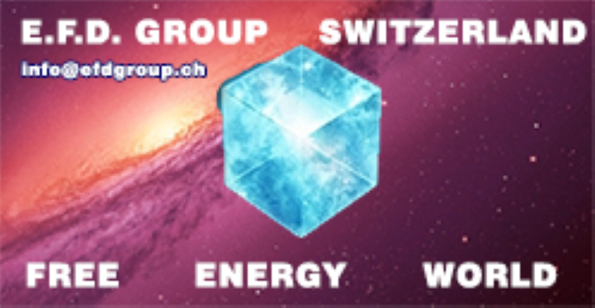 EFD GROUP SWITZERLAND